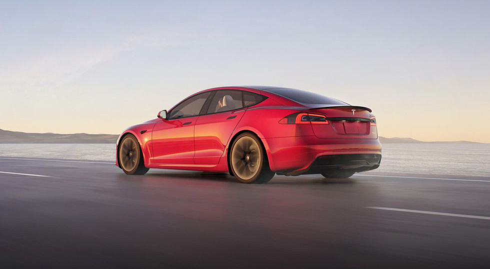 Tesla-ModelS-refresh-2022-rear