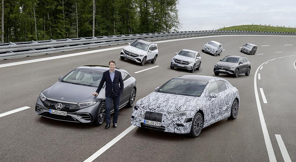 MercedesBenz-EV-future
