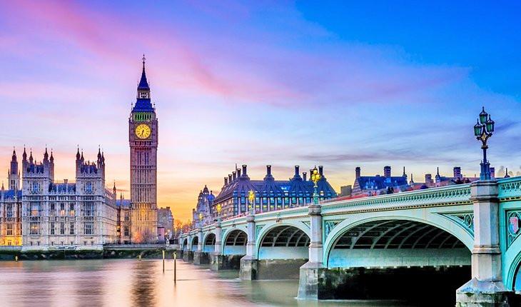 united-kingdom best travel destinations