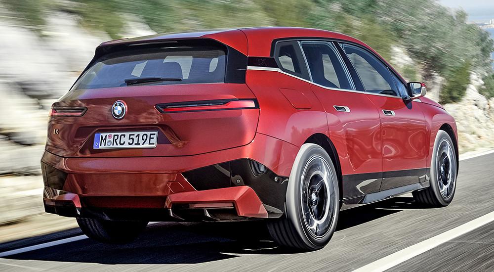BMW-iX-launch-rear