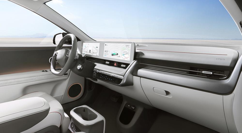 Hyundai-Ioniq5-reveal-interior
