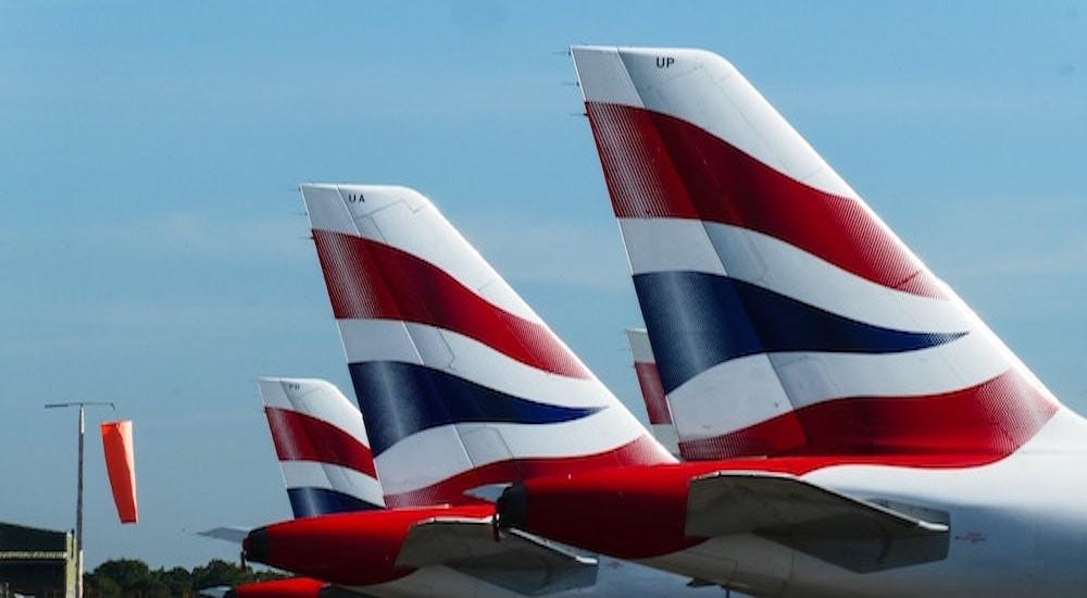 Plane Header Image