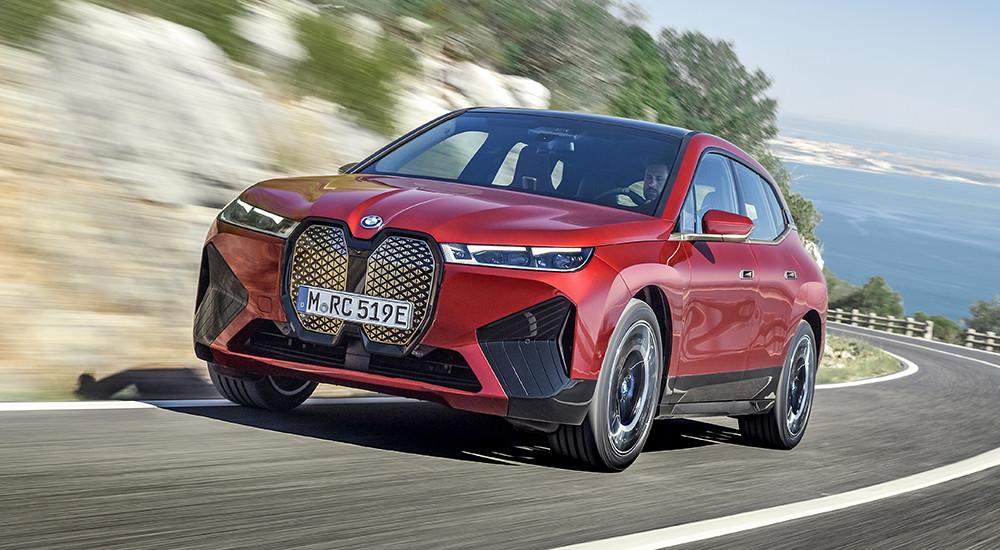 BMW-iX-launch