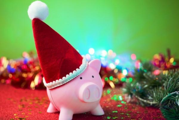 afford christmas