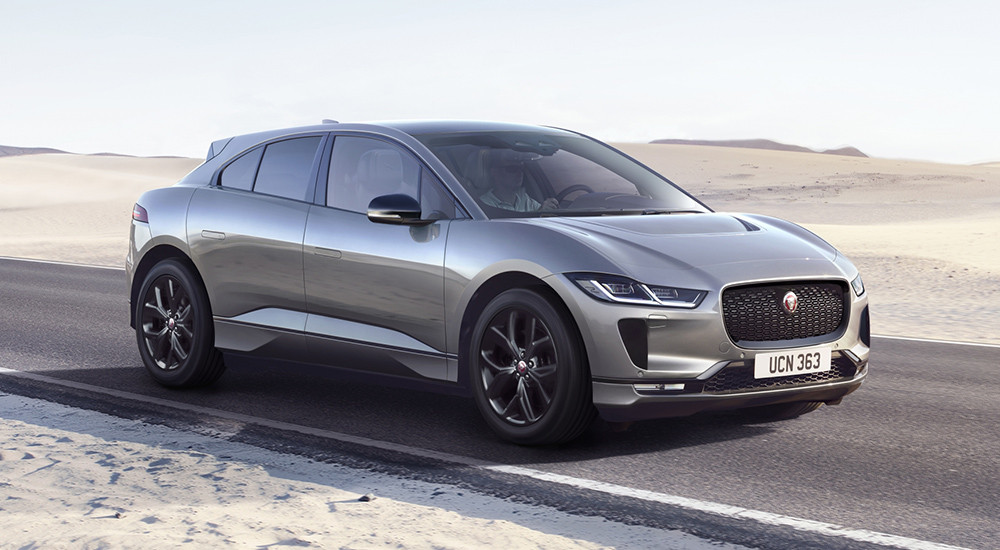 Jaguar-IPaceBlack