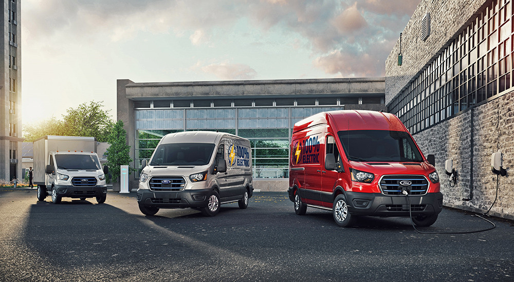 New-Ford-ETransit