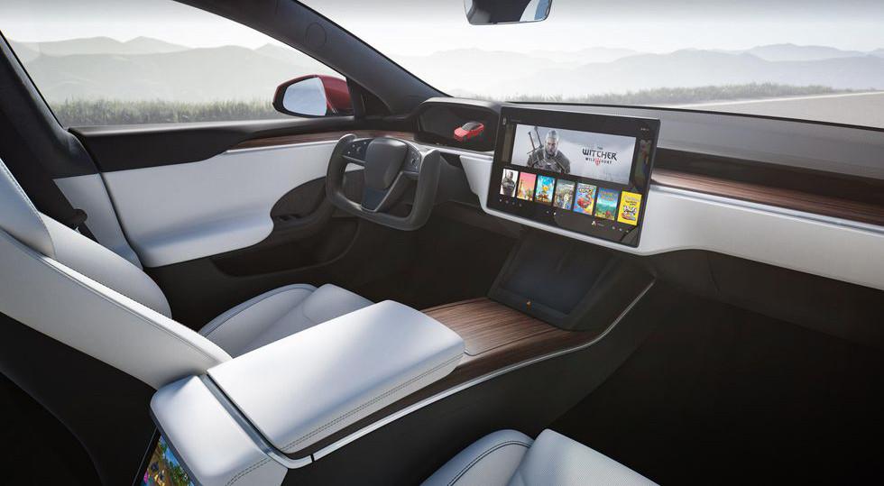 Tesla-ModelS-refresh-2022-interior